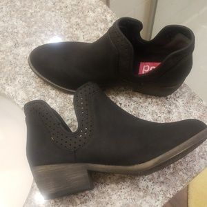 e5f75b1a65db jcpenney Ankle Boots   Booties for Women